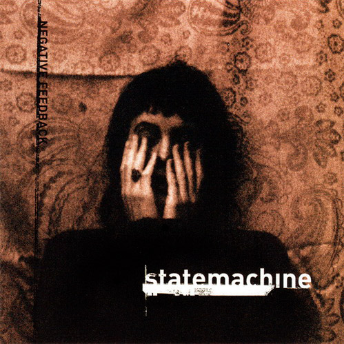 "Statemachine ""Negative Feedback"" [single] cover art"