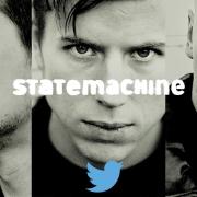 Statemachine Twitter Page art. Photos: Tove Jessica Frank, tovefrank.com