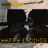 "Statemachine ""Happy Endings"" [single] cover art, front"
